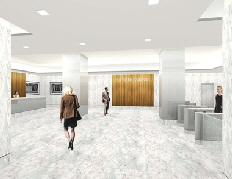 Contact Information for Law Firm People